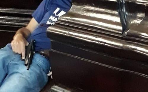Suspeito matou quatro pessoas e praticou suicídio, em Campinas