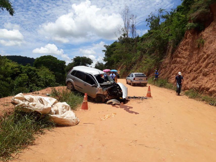 Morador de Matipó morre em acidente na zona rural