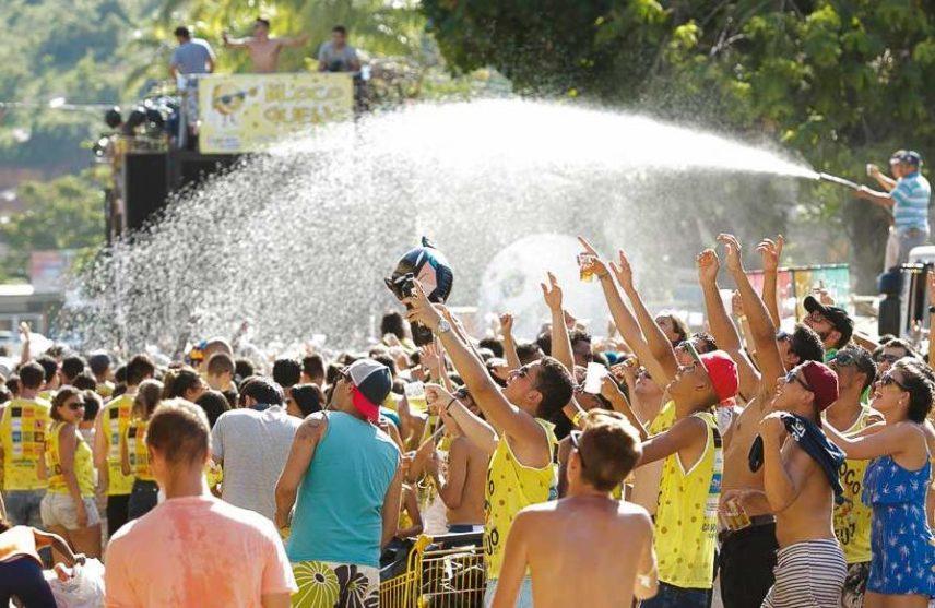 Liga dos Blocos e iniciativa privada prometem o maior Carnaval de Raul Soares