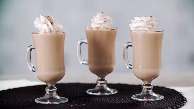 Café gelado e cremoso que está bombando nas redes sociais