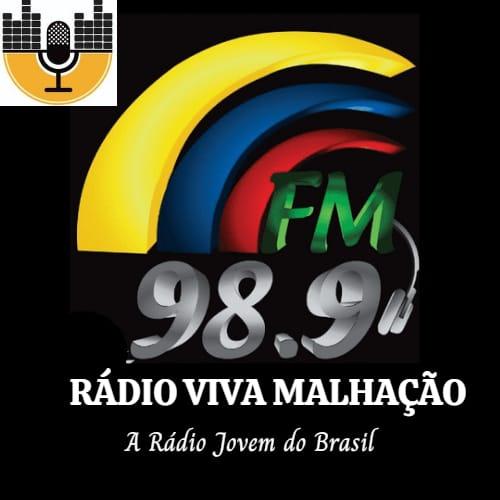 Rádio Viva Malhação 98.9